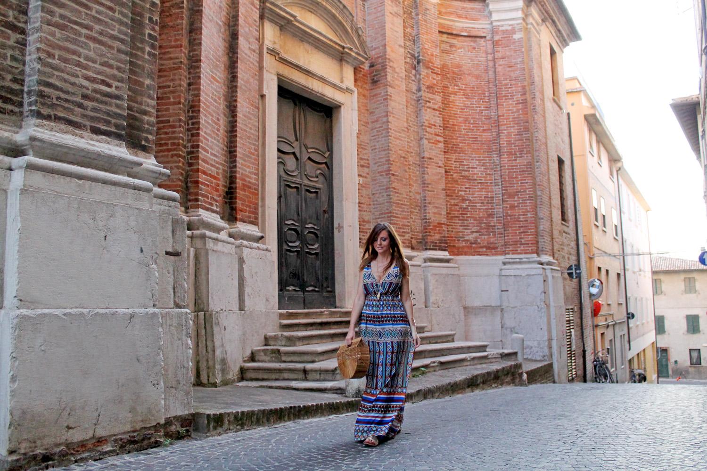 Francesca Focarini migliori blog di moda