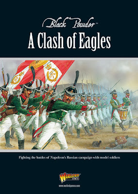 Pre-Order: A clash of Eagles