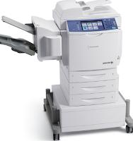 Laden Sie den Treiber für den Drucker herunter. Mit dem Xerox WorkCentre 6400 können Sie die Funktionen des Geräts und das korrekte Funktionieren voll nutzen