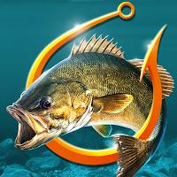 Fishing Hook Bass Tournament Unlimited (Money - Diamond) MOD APK