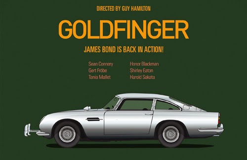 07-Aston-Martin-DB5-1965-Goldfinger-Graphic-Web-Designer-and-Illustrator-Jesús-Prudencio-www-designstack-co