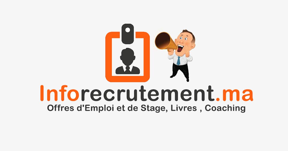 recrutement superviseur production