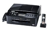 Brother MFC-9800 Driver Download