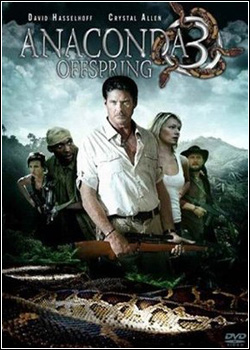 Anaconda 3 dublado download