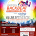 Backbeat Run 2017: Run for a Good Cause and win great prizes!
