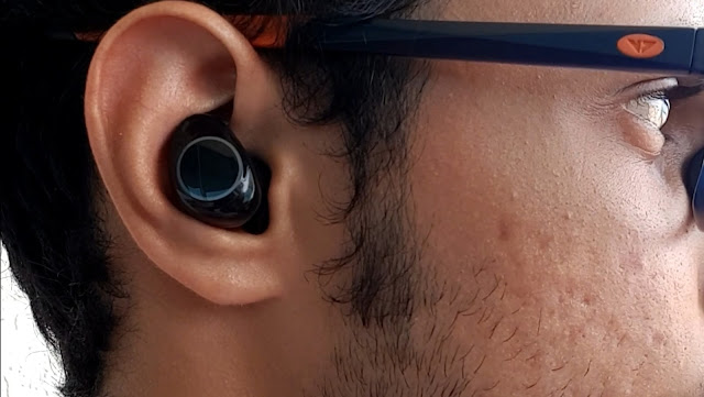 HolyHigh TWs earphones