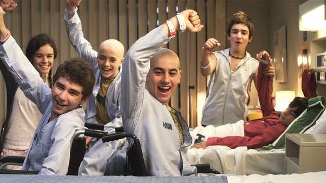 """""""Pulseras rojas"""", gran ejemplo de ficción catalana"""