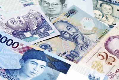 Mata Uang Negara ASEAN