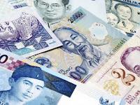 Daftar Mata Uang Negara ASEAN (Asia Tenggara) dan Simbolnya