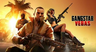 Gangstar Vegas - Mafia Game Mod