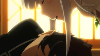 Baca Light Novel Re:Zero Kara Hajimeru Isekai Seikatsu Arc 4 Bahasa Indonesia