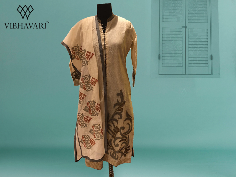 d6398eba5 Enhance Your Ethnic Look with Beautiful Salwars Suits Online ...