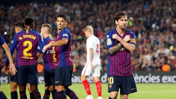 رئيس برشلونة: أتمنى إقامة 3 مباريات في الليجا خارج إسبانيا