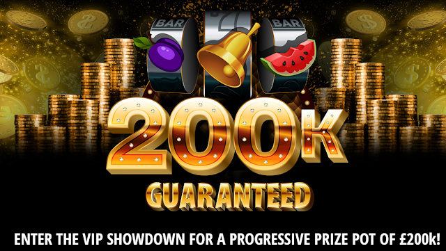 $200000 Casino Tournament | 21Dukes Casino