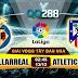 Soi Kèo Tài Xỉu và dự đoán Villarreal vs Atletico Madrid | top nhà cái