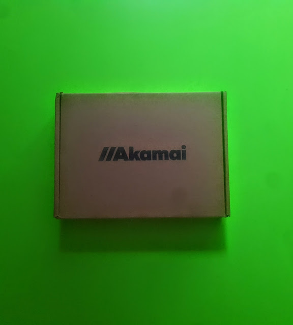 akamai essentials box review
