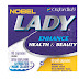 Oxfordlab Nobel Lady®