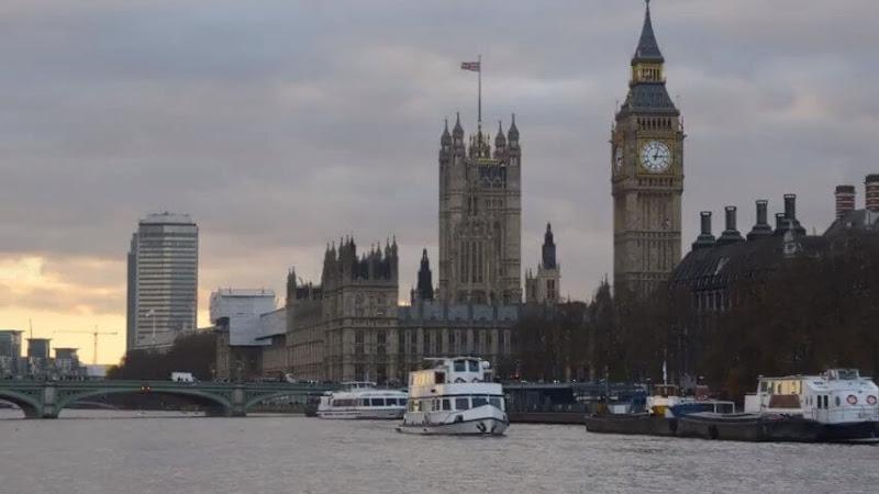 alojamiento en Londres centro