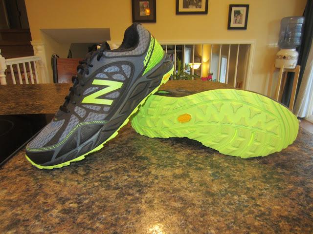 New Balance Leadville v3 - Accommodating ... - Road Trail Run
