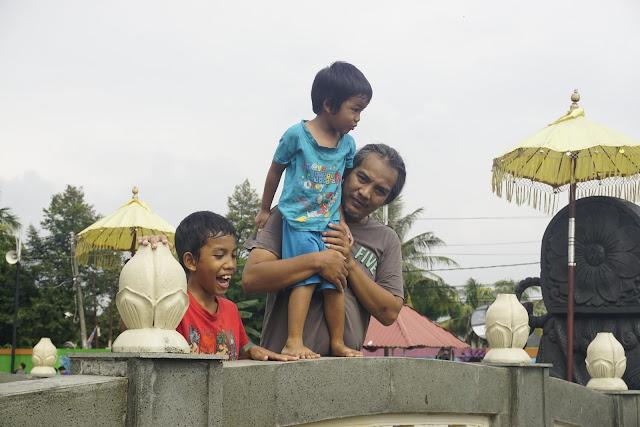 Taman Pemuda Pratama