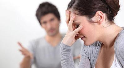 4 Tanda Terjebak Dalam Pernikahan Yang Tidak Bahagia