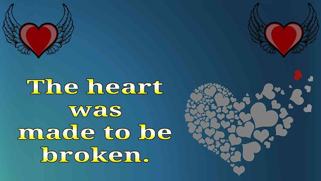 Sad Love Breakup Status for Whatsapp in English