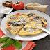 Fritatta italiensk lavkarbo