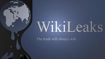 One of The Wikileaks Tagline (rt.com)