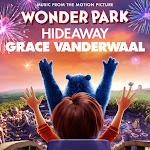 """Grace VanderWaal - Hideaway (From """"Wonder Park"""") - Single Cover"""