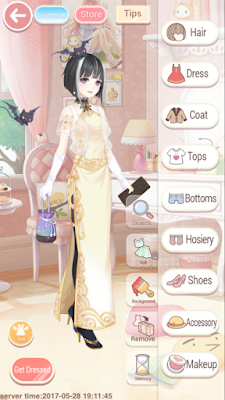 Chapter 6: 6-10 Love Nikki Dress Up Queen 9