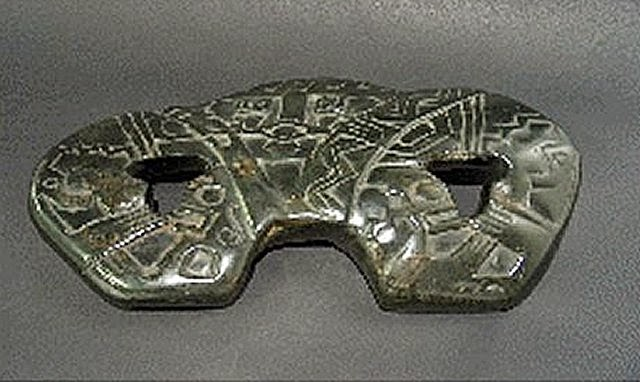 boliviamasks020 - Increíbles máscaras antiguas revelan presencia de gigantes en Bolivia