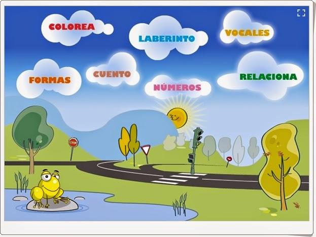 http://www.dgt.es/PEVI/contenidos/Externos/recursos/infancia/aventura_katia/CD/archivos/rana/index.html