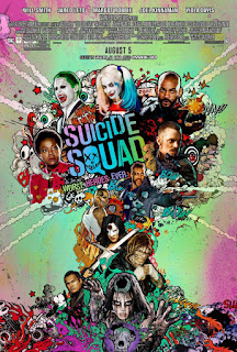 Watch Suicide Squad (2016) movie free online