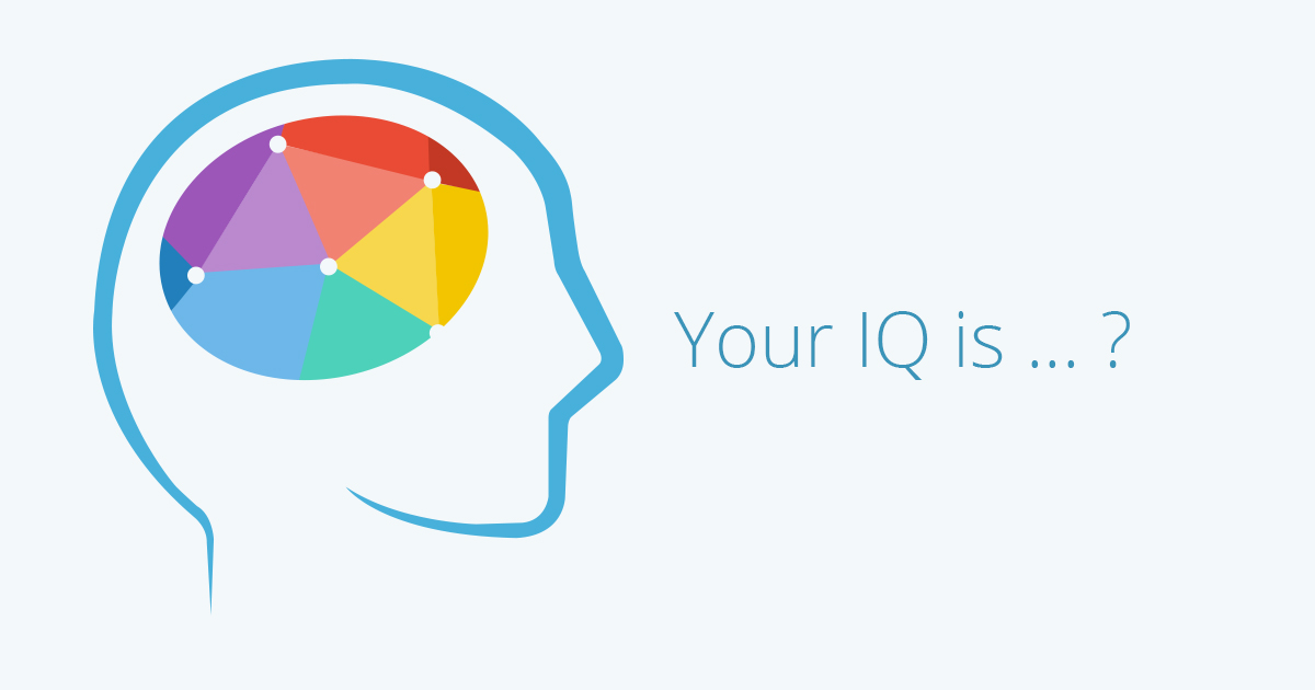 IQ Test - Bëni Testin e IQ dhe Zbuloni Inteligjencën Tuaj