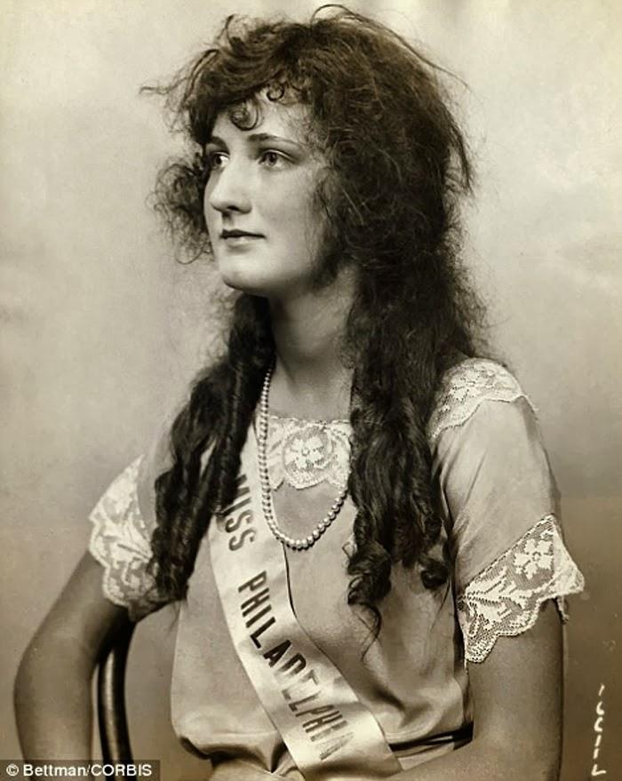 schönheitskönigin von jerusalem