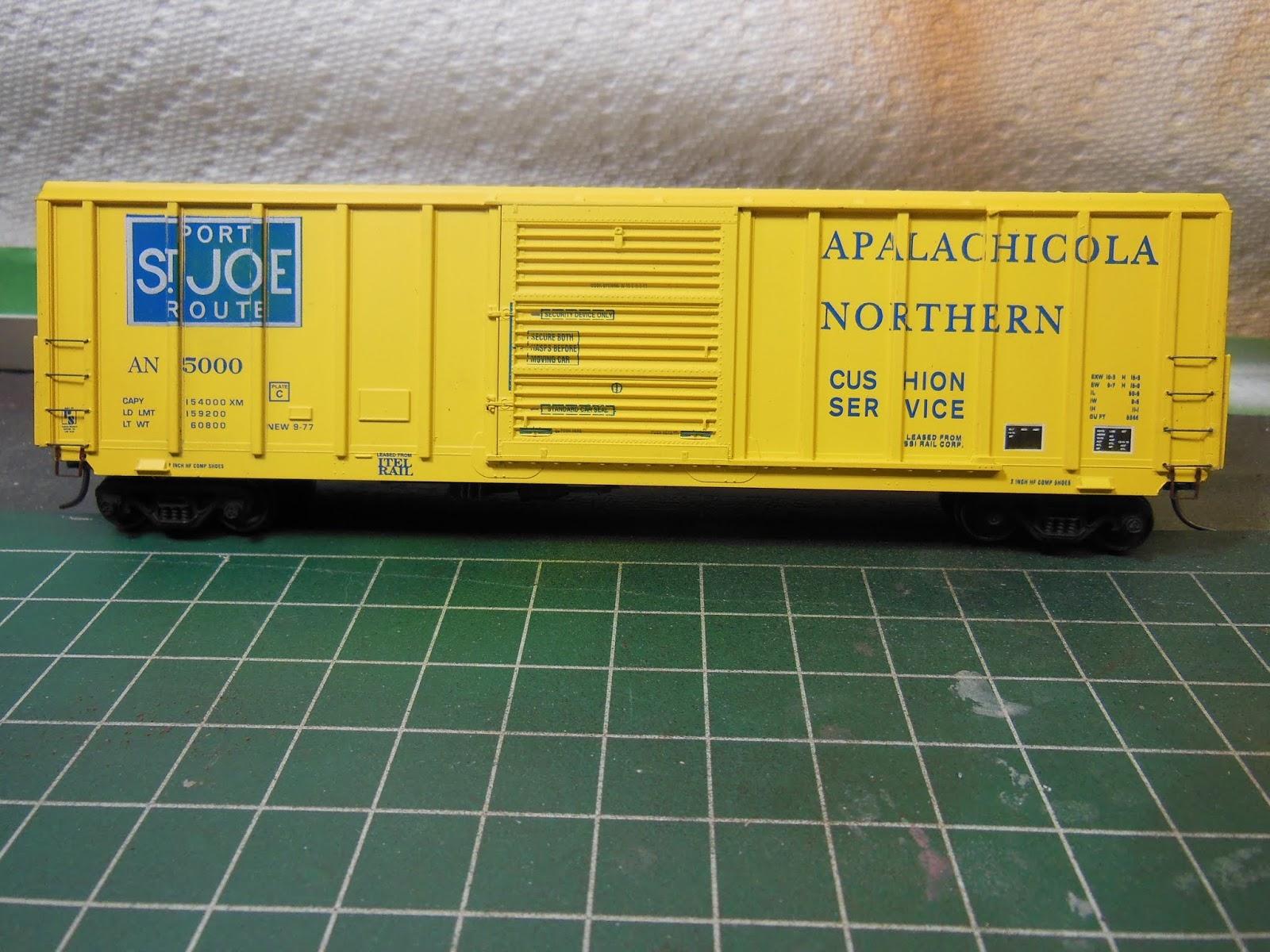 JSSX Railway: GMRC Boxcar Patch