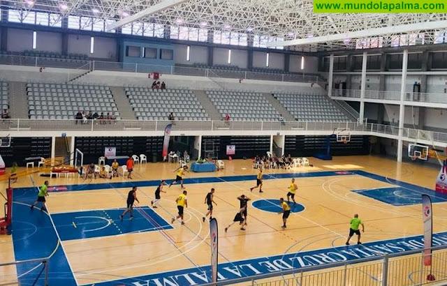La 47 Competición de Verano de Baloncesto reúne al mayor número de equipos desde hace más de una década