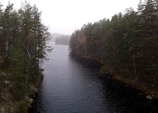 Sää Vuohijärvi