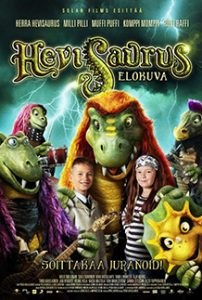 Download FIlm Heavysaurs The Movie (2015) BluRay 720p 600MB Subtitle Indonesia