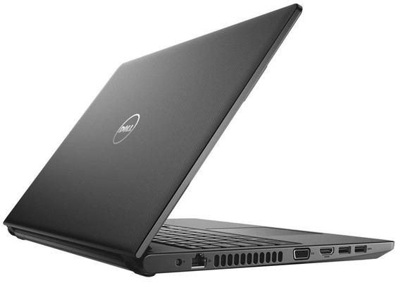 Dell Vostro 3578: procesador Core i5 + disco duro SSD