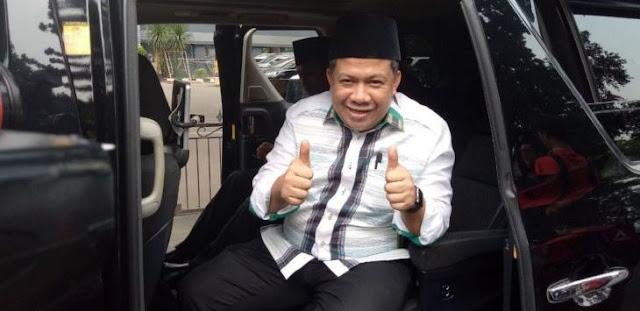 Prediksi Fahri Hamzah: Jokowi Kesulitan Pilih Cawapres, Koalisi Bubar, Akhirnya Batal Capres