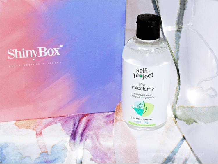 ShinyBox Listopad 2018 The Power Of Beauty!