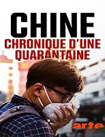 pelicula China: Crónica de una cuarentena (2020)