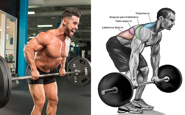 Do These 5 Exercises And See Yourself Deadlifting Heavier With