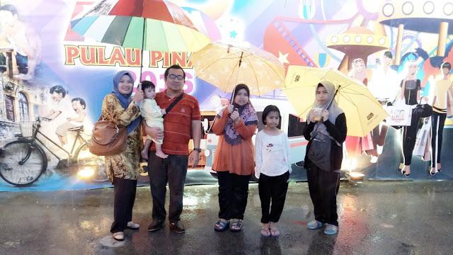 Pesta Pulau Pinang 2016