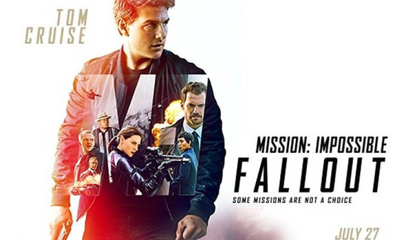 Mission Impossible – Fallout 2018 Dual Audio Hindi 480p BRRip 500mb