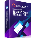 EximiousSoft Business Card Designer Pro v3.10 Final + Patch