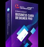 EximiousSoft Business Card Designer Pro v3.10 Final + Patch