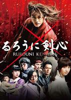 Rurouni Kenshin 2012 720p Japanese BRRip Full Movie Download