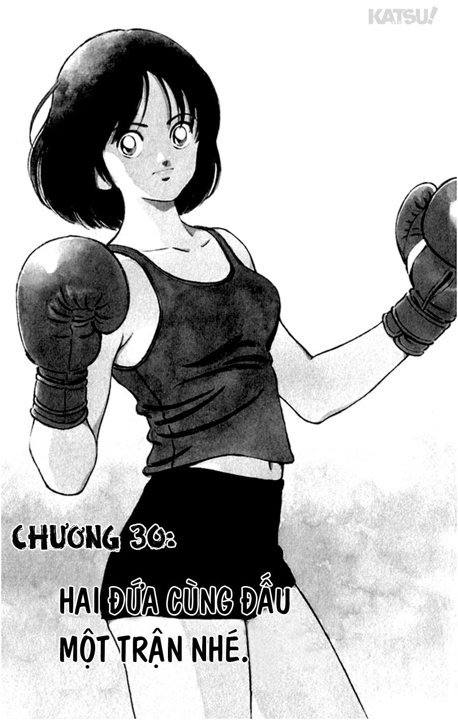 Katsu! chương 030 trang 3